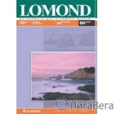 LOMOND 0102006 Матовая бумага 2х A4, 170г/м2, 100 листов