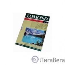 0102041  LOMOND  Глянцевая бумага 1x A4, 130г/м2, 25л