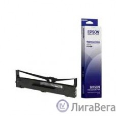 EPSON C13S015329BA Ribbon cartridge FX-890