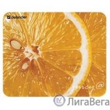 Defender Juicy sticker [50412] Коврик для мыши, ″Фрукты″ 220х180х0.4мм 4 вида