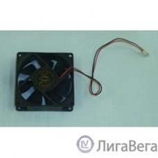 Gembird Вентилятор 80x80x25, втулка, 2 pin, провод 30 см (FANPS)