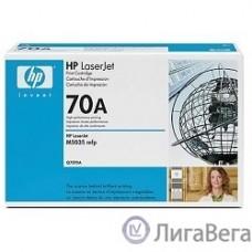 HP Q7570A Картридж ,Black{LaserJet M5025mfp/M5035mfp, Black, (15000стр.)}
