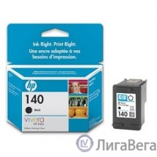 HP CB335HE Картридж №140, Black {OfficeJet J5783, Black}