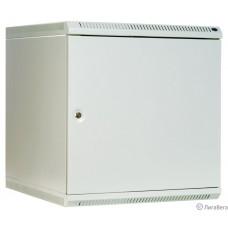ЦМО Шкаф телекоммуникационный настенный разборный 6U (600х350) дверь металл (ШРН-Э-6.350.1) (1 коробка)