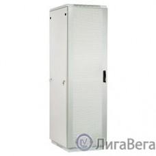 ЦМО Шкаф телекоммуникационный напольный 18U (600x600) дверь металл (ШТК-М-18.6.6-3ААА) (2 коробки)