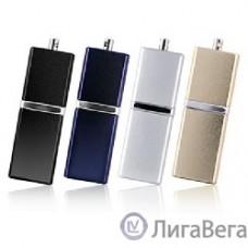 Silicon Power USB Drive 8Gb Luxmini 710 SP008GBUF2710V1K {USB2.0, Black}