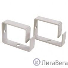 ЦМО Кабельный органайзер одинарный 65x45 мм, кольцо (СМ)
