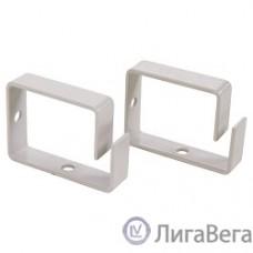 ЦМО Кабельный органайзер одинарный 90x65 мм, кольцо (СБ)