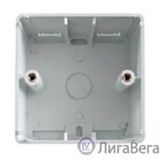 Hyperline MB-E-35 Настенная коробка 80х80х45мм