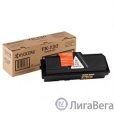 Kyocera-Mita TK-130 Картридж {FS-1300D/1300DN/FS-1028MFP/1128MFP, (7200стр.)}