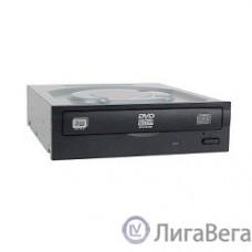 LiteON DVD-RW/+RW iHAS124-14/19/04, Black (OEM) {SATA}