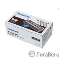 Panasonic KX-FAD412A/E(7) Барабан {MB2000/2010/2020/2025/2030, (6000стр.)}