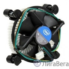 Cooler Intel Original S1156/1155/1150 97378 (Al+Cu) {ITEM NAME Е97378/E41759}