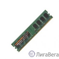 QUMO DDR2 DIMM 2GB QUM2U-2G800T6(R)/QUM2U-2G800T5(R) (PC2-6400, 800MHz)
