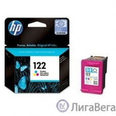 HP CH562HE Картридж №122, Color {Deskjet 1050/2050/2050s, Color}