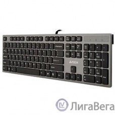Keyboard A4Tech KV-300H,USB (Gray) [581997]