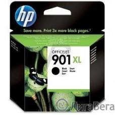 HP CC654AE Картридж №901XL, Black {J4580/4660/4680, Black}