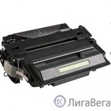 CACTUS CE255A Картридж (CS-CE255AS) для LaserJet P3011/P3015, черный, 6000 стр.