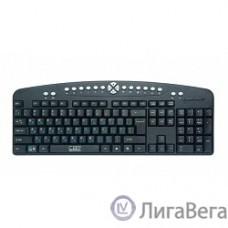 CBR KB 340GM USB,Клавиатура 104+13 доп. кл.