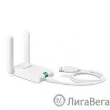 TP-Link TL-WN822N N300 Wi-Fi USB-адаптер высокого усиления