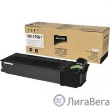 Sharp MX-235GT Картридж с IC-чипом {AR-5618/20/23/MX-M182/202/232, (16 000стр.)}