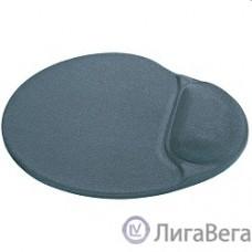 Defender Easy Work серый [50915] Коврик для мыши, 260х225х5 мм, лайкра