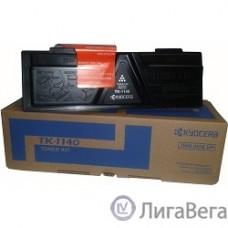 Kyocera-Mita TK-1140 Картридж {FS-1035MFP/FS-1135MFP, (7200стр.)}