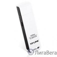 TP-Link TL-WN727N N150 Wi-Fi USB-адаптер