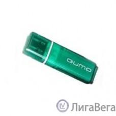 USB 2.0 QUMO 4GB Optiva 01 Green [QM4GUD-OP1-green]