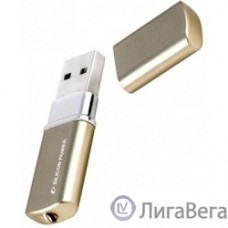 Silicon Power USB Drive 32Gb Luxmini 720 SP032GBUF2720V1Z {USB2.0, Bronze}