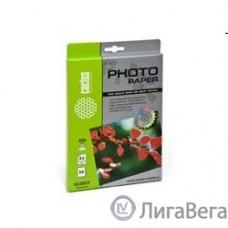 CACTUS CS-GA520050 Фотобумага  глянцевая, А5, 210*148мм, 200 г/м2, 50 листов