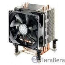 Cooler Master Hyper TX3 EVO (RR-TX3E-22PK-R1) { s775, 1156, 754, AM2, AM3 }