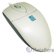 A-4Tech Мышь OP-720 White USB,пров. опт. мышь, 2кн, 1кл-кн [557240]