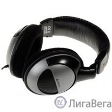 A4Tech HS-800, Черный/серебряный {Гарнитура}