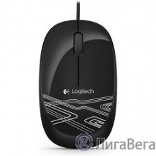 910-002943/910-003116 Logitech Mouse M105 Optical Mouse USB