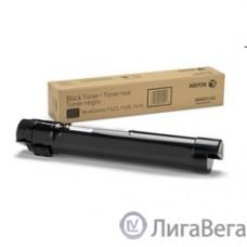 XEROX 006R01399 Тонер-картридж черный для Xerox WC 7425/7428/7435 {GMO}