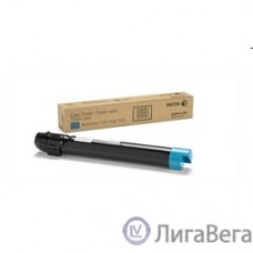 XEROX 006R01402 Тонер-картридж голубой для Xerox WC 7425/7428/7435 {GMO}