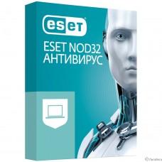 NOD32-ENA-RN(BOX3)-1-1  ESET NOD32 Антивирус - продление лицензии на 1 год на 3ПК