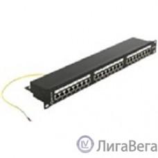 5bites LY-PP5-30 Патч-панель  FTP 5e кат., 24 порта, Krone IDC 19″