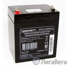 Ippon Батарея IP12-5 12V/5AH {669055}