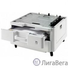 Kyocera PF-470 Лоток подачи (500 л., A3, A4,A5, B5, Letter, Legal, Custom, 60–163 г/м2) FS-6025MFP(B)/6030MFP/C8020MFP/C8025MFP 1203NP3NL0