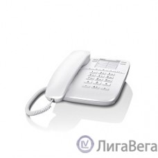 Gigaset DA410 (IM) White Телефон проводной (белый)