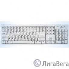 Клавиатура SVEN Standard 303 USB белая SV-03100303UW