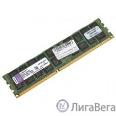 Kingston DDR3 DIMM 16GB KVR16R11D4/16 PC3-12800, 1600MHz, ECC Reg, CL11, DRx4