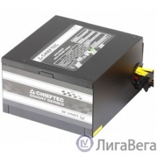 Chieftec 550W RTL [GPS-550A8] {ATX-12V V.2.3 PSU with 12 cm fan, Active PFC, fficiency >80% with power cord 230V only}