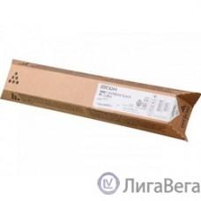 Ricoh 841587/841504/842061 Картридж тип MPC2551E, Black {Aficio MP C2051/C2551, (10000стр.)}