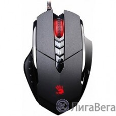 A4Tech Bloody V7 Gaming USB {черный оптическая 3200dpi USB игровая 7 but} [694748]