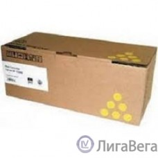 Ricoh 406055/407643 Картридж тип SP C220, Yellow {Aficio SP C220S/C221SF/C222SF/C220N/C221N/C222DN, (2300стр.)}