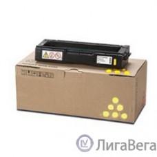 Ricoh 406351/407639 Картридж тип SPC310E, Yellow {Aficio SPC231N/SF/232DN/SF/311N/312DN/320DN/242DN/SF, (2500стр)}