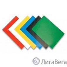 Lamirel Обложки Delta LA-7868501 (A4, картонные, с тиснением под кожу , цвет: белый, 230г/м, 100шт.)